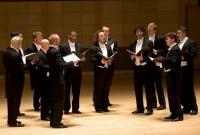 Лучший мужской хор мира приедет в Прагу