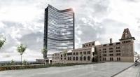 Новый отель Hilton открылся в Стамбуле