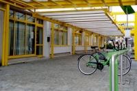 Сеть прокатов велосипедов создается в Румынии и Болгарии
