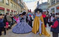 Подготовка к карнавалу началась в Малаге