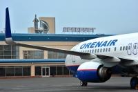 "Распродажу билетов на Олимпиаду проводит авиакомпания ""Orenair"""