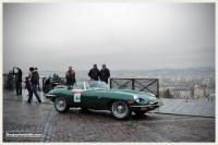 Фестиваль ретро-автомобилей пройдет в Париже