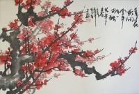 Праздник цветения сливы в Токио