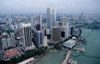 Тонкости путешествия в Сингапур