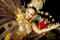 Карнавал в Кабо-Верде ждет туристов