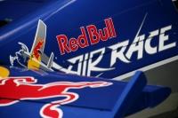 Чемпионат по аэробатике Red Bull Air Race в Абу-Даби