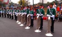 Музыкальный фестиваль в Чианг Май