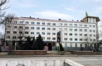 Новый отель откроется в Херсоне