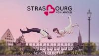 Страсбург - лучшее место для влюбленных