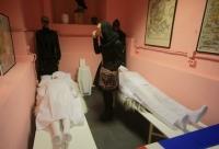 Музей смерти откроется в Москве