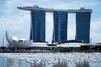 Появился новый путеводитель по Сингапуру