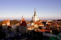 В весеннем Таллине пройдет множество фестивалей