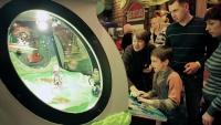 В Бургасе появится подземный город аттракционов