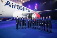 Скидочную акцию проводит авиакомпания Air Serbia