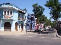 Чилийская столица познакомит со своей историей
