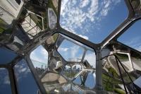 На крыше музея Метрополитен появится арт-объект