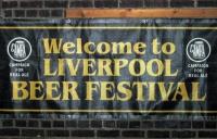 В Ливерпуле пройдет пивной фестиваль