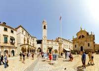 Весенний карнавал пройдет в Дубровнике