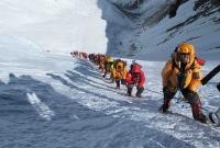 Восхождение на Эверест стало дешевле