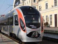 Поезда Hyundai временно перестали ходить в Украине