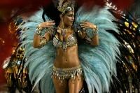 Карнавал в Рио начнется 28 февраля