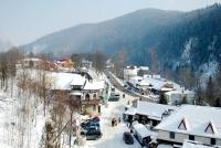 Яремче – один из лучших горнолыжных курортов Украины