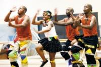 Фестиваль Африканской культуры пройдет в Москве