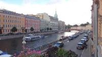 В Санкт-Петербурге находится лучший хостел планеты