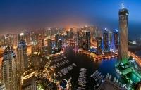 Дубай: знакомство с городом