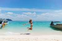 Комендантский час был снят на большинстве главных курортах Таиланда