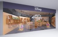 В Тюмени открылся крупнейший магазин игрушек Disney в России