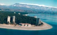 В Ростуризме отметили, что Абхазия совершенно безопасна для посещения