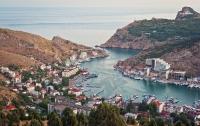 Туристические маршруты Крыма пополнятся архитектурным комплексом Балаклавы
