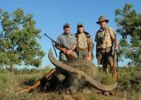 Активный отдых и охота в Австралии