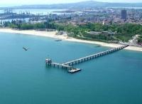 Бургас - крупнейший курорт Болгарии