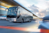 Путешествие в Германию на автобусе