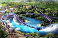 Совсем скоро в Таиланде появится новый детский аквапарк