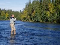 Рыбалка в Швеции: места и способы ловли рыбы