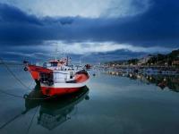 Greece-Ships
