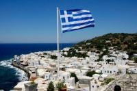 Лидером в Европе по турпотоку в нынешнем году стала Греция
