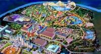 Новые тематические парки появятся в Дубаи