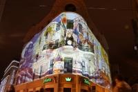 Рига приглашает на фестиваль света в новом формате