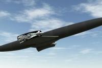 Самый быстрый пассажирский самолет