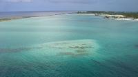 Пассажир Disney Wonder утонул на Багамах