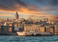 Перелеты в Стамбул за 5500 рублей