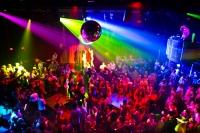 Какие клубы в Киеве пользуются наибольшей популярностью?