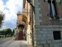 Villa Ariston в Италии
