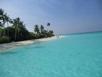 Путешествие на Мальдивы
