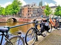 Где лучше кататься на велосипеде