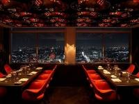 Самые высокие рестораны